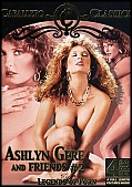 Ashlyn Gere and Friends 2 (4 DVD Set) (120175.14)